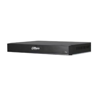 16-канальный 8PoE 1U сетевой видеорегистратор с искусственным интеллектом DHI-NVR5216-8P-I