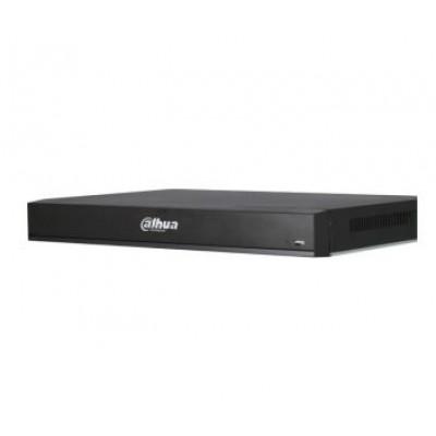 16-канальный Penta-brid 4K 1U видеорегистратор DHI-XVR8216A-4KL-I
