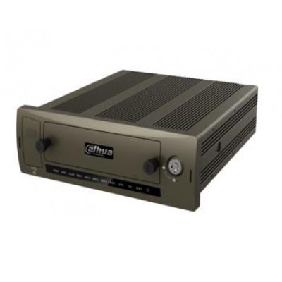 Автомобильный  IP видеорегистратор Dahua DH-MNVR1104-GCW