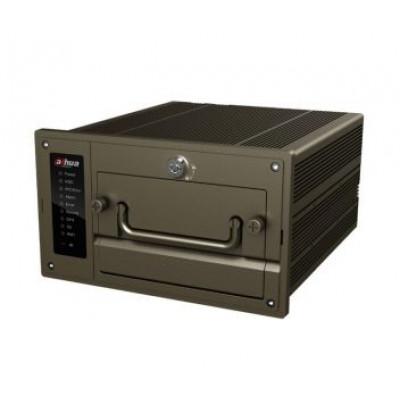 Автомобильный  IP видеорегистратор Dahua DH-NVR0404MF-GCW(3.0)