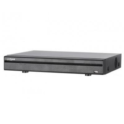 4-канальный XVR видеорегистратор Dahua DHI-XVR5104HE-X1