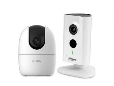 ТОП-5 камер для магазина и офиса