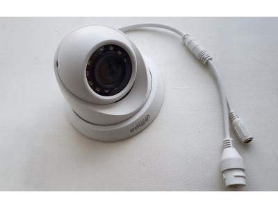 Как настроить отправку E-Mail уведомлений на видеорегистраторах и видеокамерах Dahua?