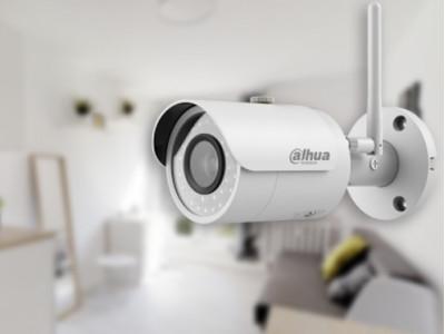 ТОП-10 беспроводных Wi-Fi камер в 2020 году
