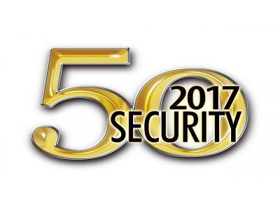 Dahua – ТОП 3 в рейтинге Top Security 50