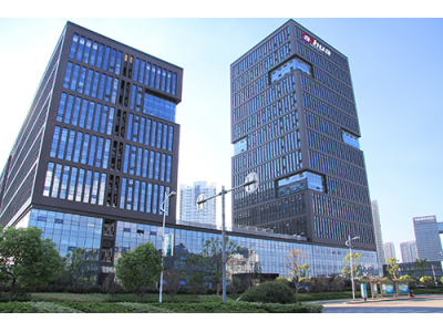 Компанию Dahua признали крупнейшим инноватором