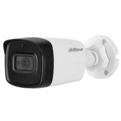4 МП HDCVI видеокамера Dahua DH-HAC-HFW1400TLP-A 2.8mm