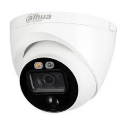 5MP HDCVI камера активного отпугивания Dahua DH-HAC-ME1500EP-LED (2.8 мм)