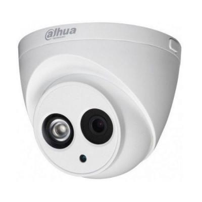 4 Мп сетевая видеокамера Dahua DH-IPC-HDW4431EMP-AS-S4 (2.8 мм)
