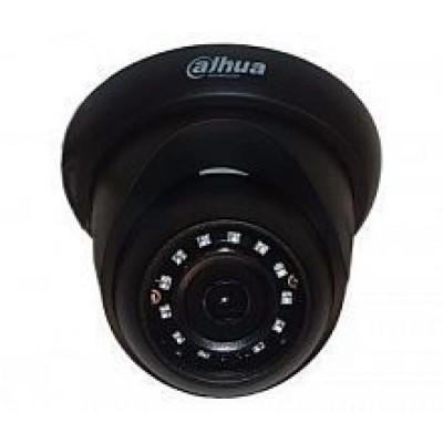 2 Мп HDCVI видеокамера Dahua DH-HAC-1200RP-BE (2,8 мм)