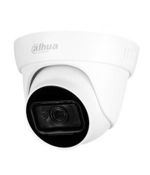 HDCVI видеокамера Dahua DH-HAC-HDW1200TLP-A (2.8 ММ)