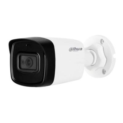 HDCVI видеокамера Dahua DH-HAC-HFW1801TLP-A (2.8 ММ)