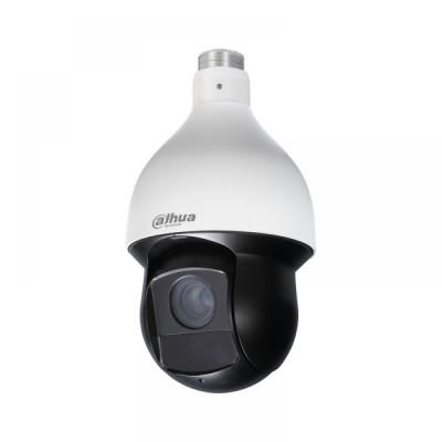 4Mп 30x Starlight PTZ HDCVI камера с ИК подсветкой Dahua DH-SD59430I-HC