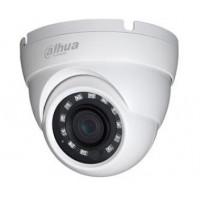 4K HDCVI видеокамера Dahua DH-HAC-HDW1801MP (2.8 ММ)