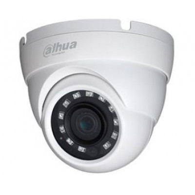 HDCVI видеокамера Dahua DH-HAC-HDW1801MP (2.8 ММ)
