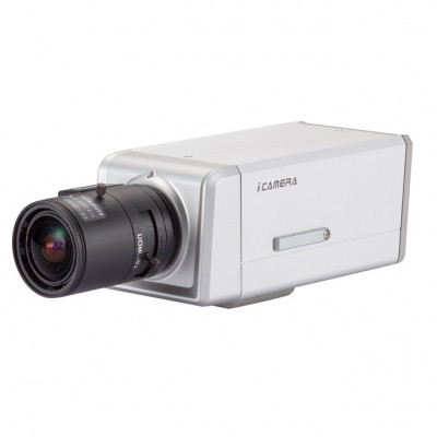 IP видеокамера Dahua DH-IPC-F665