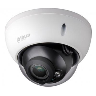 4Mп WDR купольная IP видеокамера Dahua DH-IPC-HDBW2431RP-ZAS