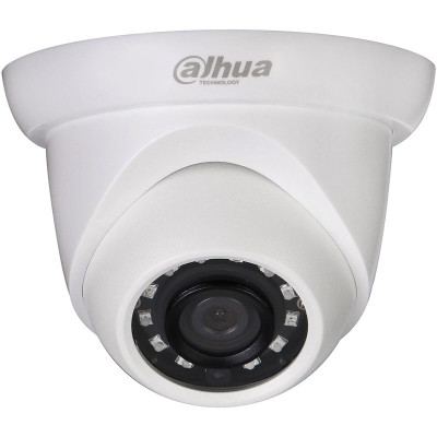 2 МП видеокамера Dahua DH-IPC-HDW1230SP-S2 (2.8 мм)