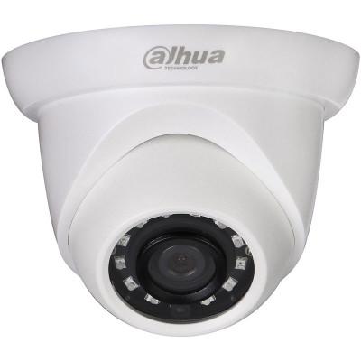 3 Mп IP видеокамера Dahua DH-IPC-HDW1320SP-S2-EZIP (2.8 мм)