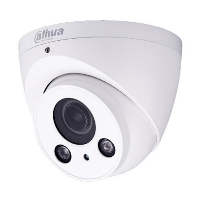 4МП IP видеокамера Dahua DH-IPC-HDW2421RP-ZS