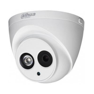 4МП IP видеокамера Dahua DH-IPC-HDW4431EMP-AS (3.6 мм)