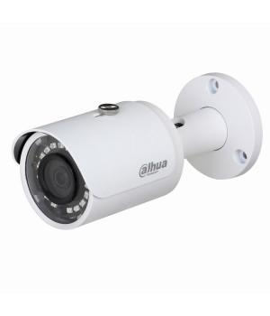 Видеокамера Dahua DH-IPC-HFW1230SP-S2 (2.8 мм)