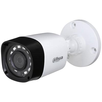 Аналоговая видеокамера Dahua DH-HAC-HFW1000R-S3 (3.6 мм)