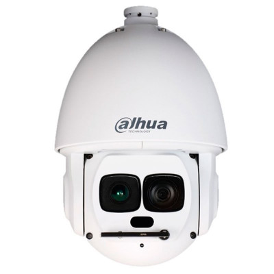 2МП Star Light IP SpeedDome Dahua DH-SD6AL230F-HNI