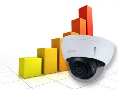 Рейтинг лучших камер видеонаблюдения Dahua