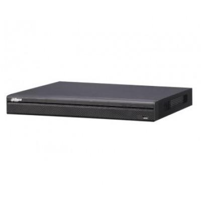 IP видеорегистратор Dahua DHI-NVR5208-4KS2