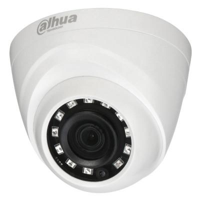 2 МП 1080p водозащитная HDCVI видеокамера Dahua DH-HAC-HDW1200MP-S3 (3.6 мм)