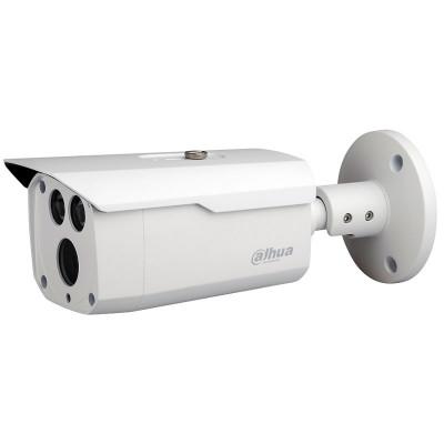 2 МП HDCVI видеокамера Dahua DH-HAC-HFW1200DP-S3 (8 мм)