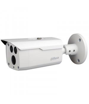 HDCVI видеокамера Dahua DH-HAC-HFW1400DP-B (3.6 мм)