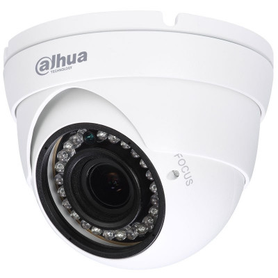 2 МП 1080p HDCVI видеокамера Dahua HAC-HDW1200RP-VF-S3A