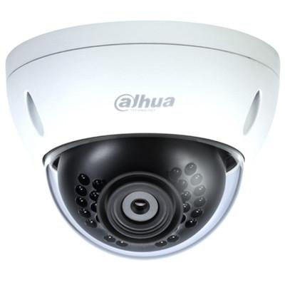 2МП HDCVI видеокамера Dahua DH-HAC-HDBW1200EP (3.6 мм)