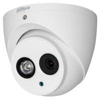 HDCVI Starlight видеокамера Dahua DH-HAC-HDW2231EMP (2.8 мм)