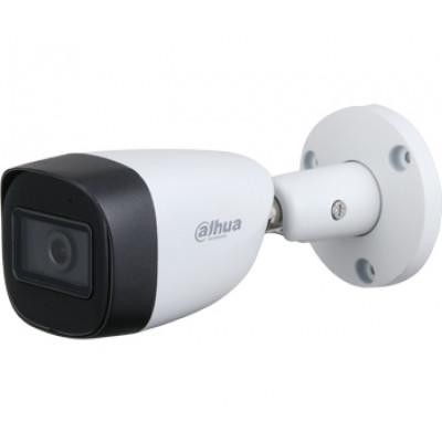HDCVI видеокамера Dahua DH-HAC-HFW1400CMP (2.8 мм)