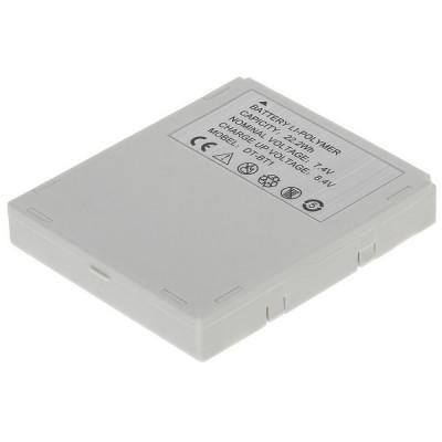 Литий-полимерная батарея для устройства DH-PFM900 Dahua DT-BT1