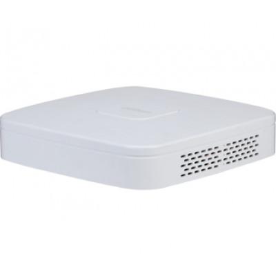 AI сетевой видеорегистратор Dahua DHI-NVR2104-I