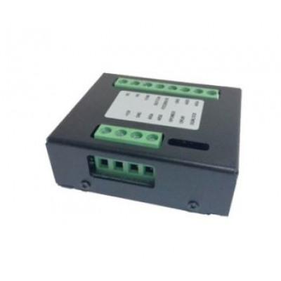 Модуль управления 2й дверью для домофонии Dahua DEE1010B