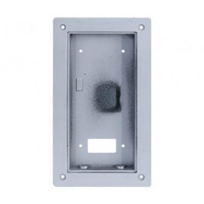 Коробка для врезного монтажа Dahua VTM116-01