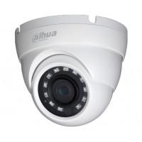 HDCVI видеокамера Dahua DH-HAC-HDW1230M (2.8 мм)