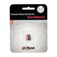 Флеш-карта micro SD Dahua DH-PFM112