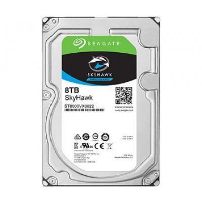 Жесткий диск Seagate 8Тб ST8000VX004