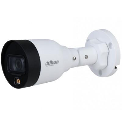 IP видеокамера Dahua DH-IPC-HFW1239S1P-LED-S4 (2.8 мм)