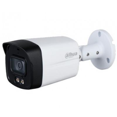 HDCVI видеокамера Dahua DH-HAC-HFW1239TLMP-A-LED (3.6 мм)