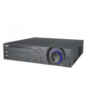 Hybrid видеорегистратор Dahua DH-DVR0404HF-U-E