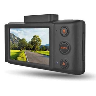 Автомобильный Full HD регистратор Dahua DH-CSG380