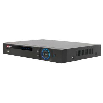 4-канальный HDCVI видеорегистратор Dahua DH-HCVR5104H-V2