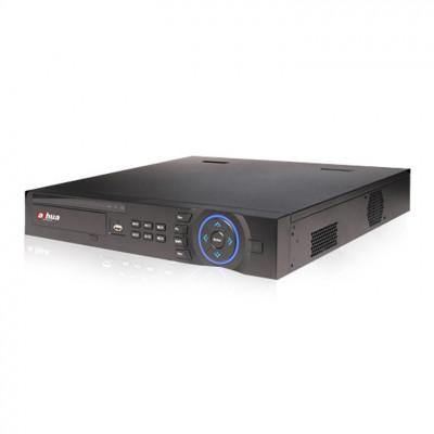 8-канальный HDCVI видеорегистратор Dahua DH-HCVR7408L
